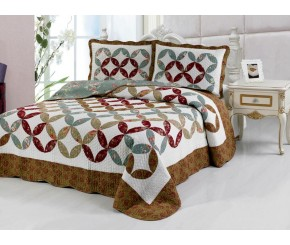 Patchwork 555 0226 PW555-8840 2061