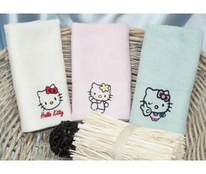 Детский набор Merzuka Babies Hello Kitty 8323-02